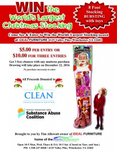 8 Foot Stocking Flyer_iDeal Furniture5