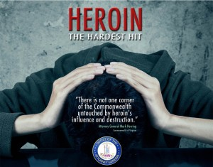 Heroin-the Hardest Hit