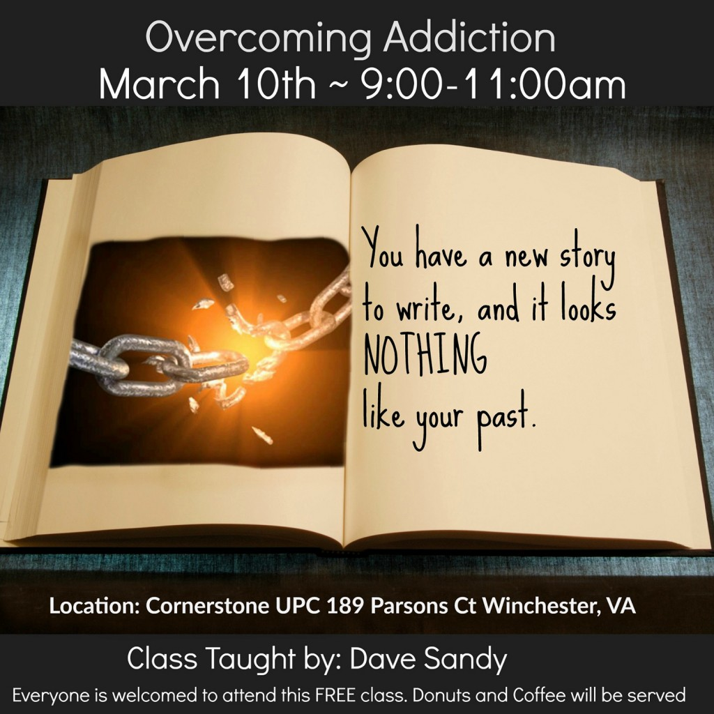 NEW_Overcoming Addiction
