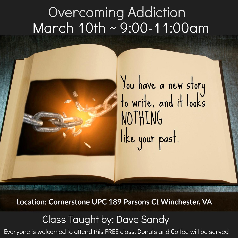 NEW_Overcoming Addiction