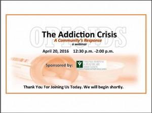 VHHA Opioid Webinar Presentation COVER