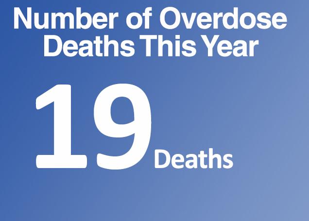 19 Deaths